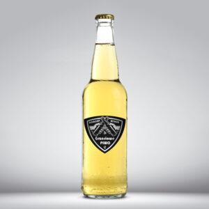 Etykieta na piwo 02