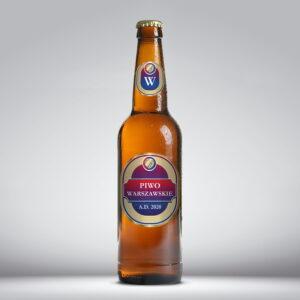 Etykieta na piwo 06