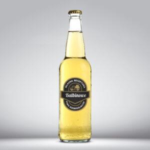 Etykieta na piwo 07