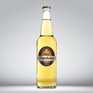 Etykieta na piwo 10