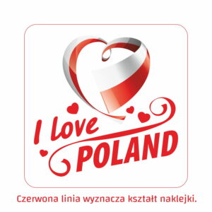 I love Poland 3