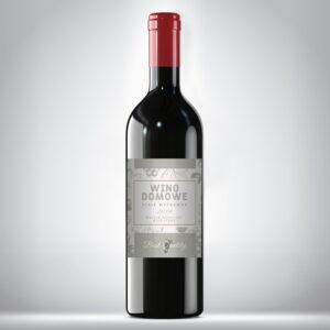 Etykieta na wino domowe 5