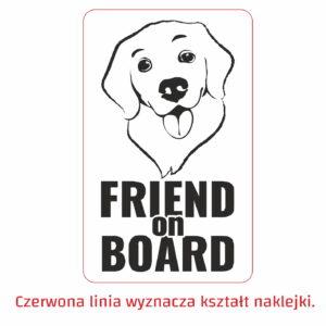 friend on board 1