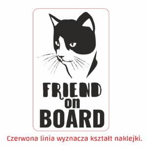 friend on board 2