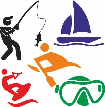 hobby sport kategoria