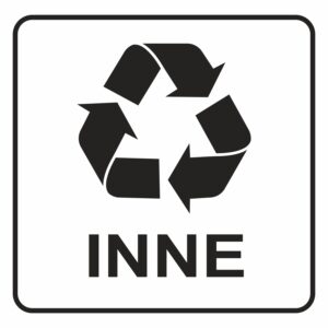 odpady inne 2