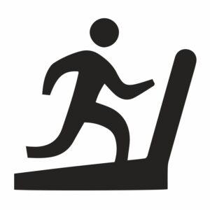 naklejka fitness 6