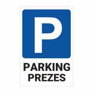 parking prezes