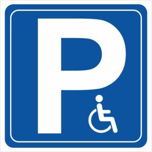 parking niepełnosprawni 2