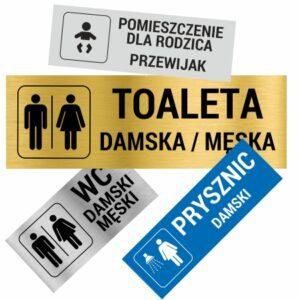 Toaleta WC