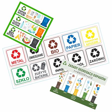 Segregacja odpadów kategoria