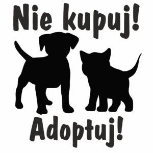 nie kupuj adoptuj 2