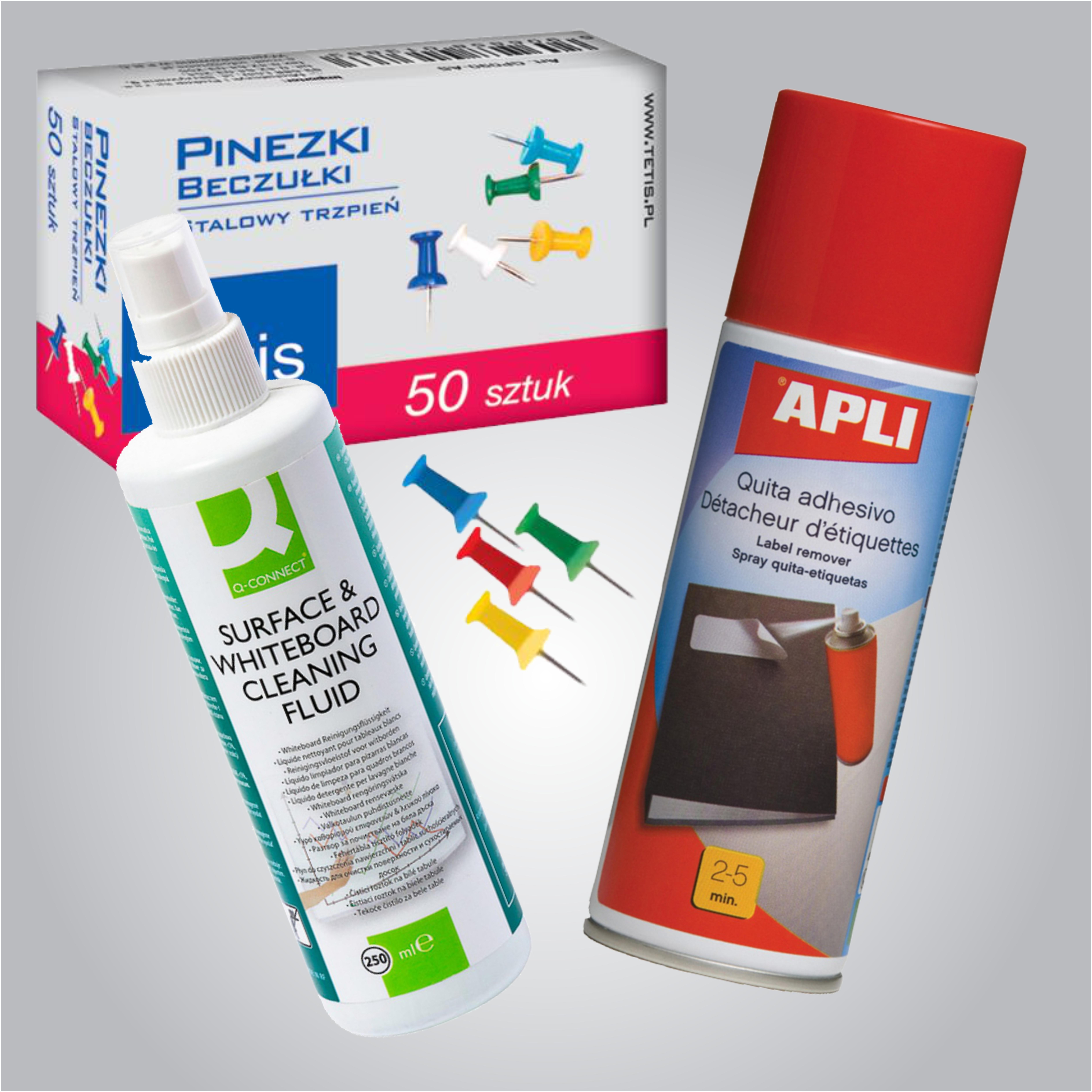 Przydatne produkty