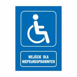 wejście dla niepełnosprawnych 2